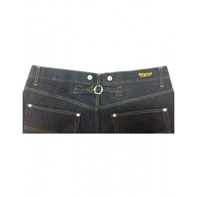 Foto van Jeans 40s Raw Denim Mens