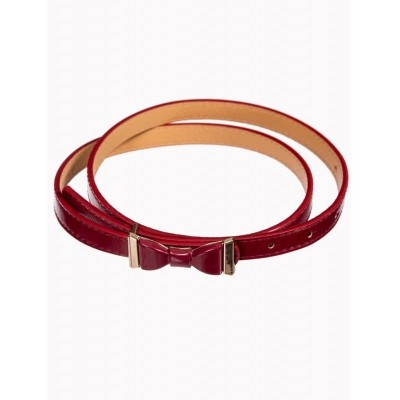 Riem Summer Love Bordeauxrood