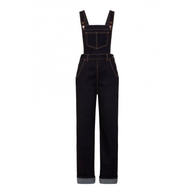 Foto van Dungarees Elly May denim