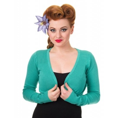 Foto van Bolero Tropical Green