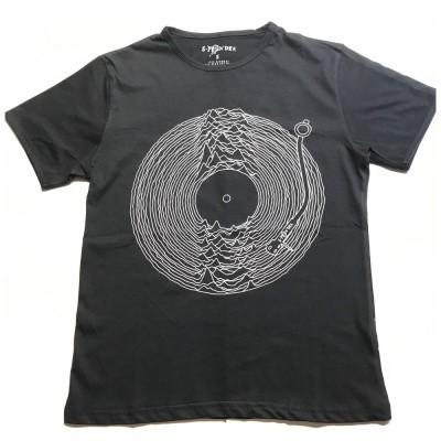 Foto van T-shirt JY DVSN, zwart