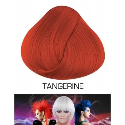 Foto van Semi Permanente Haarverf Tangerine