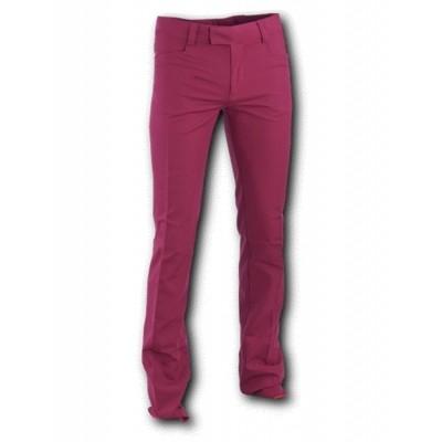 Pantalon recht model Bordeaux
