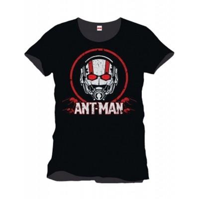 Foto van T-shirt Ant Man Badge