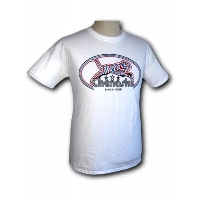 T-Shirt Teach me Tiger