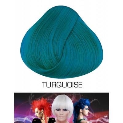 Foto van Semi Permanente Haarverf Turquoise