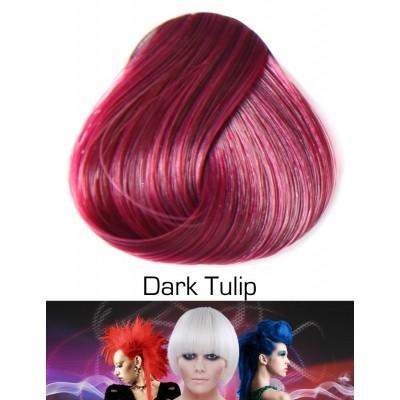 Semi permanente haarverf Dark Tulip