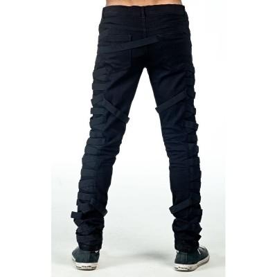 Foto van Bandage Look Trousers