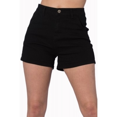 Foto van Shorts High Waist Sulphur