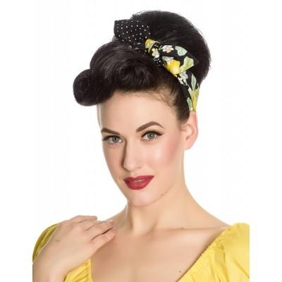 Haarband Lemonade