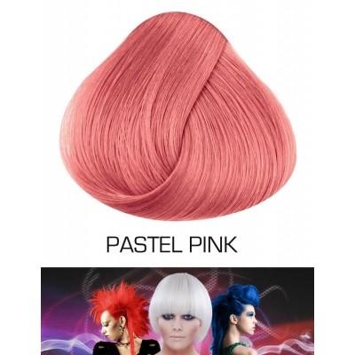 Semi Permanente Haarverf Pastel Pink