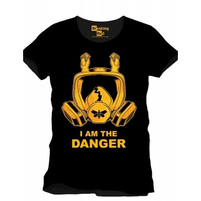 Foto van T-shirt I am the Danger Breaking Bad