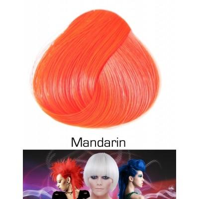Foto van Semi Permanente Haarverf Mandarin