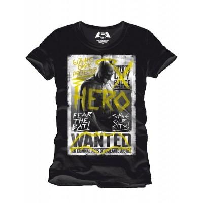 Foto van T-Shirt Batman Anti Hero