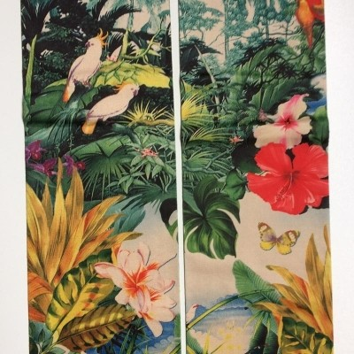 Panty Tropical Paradise