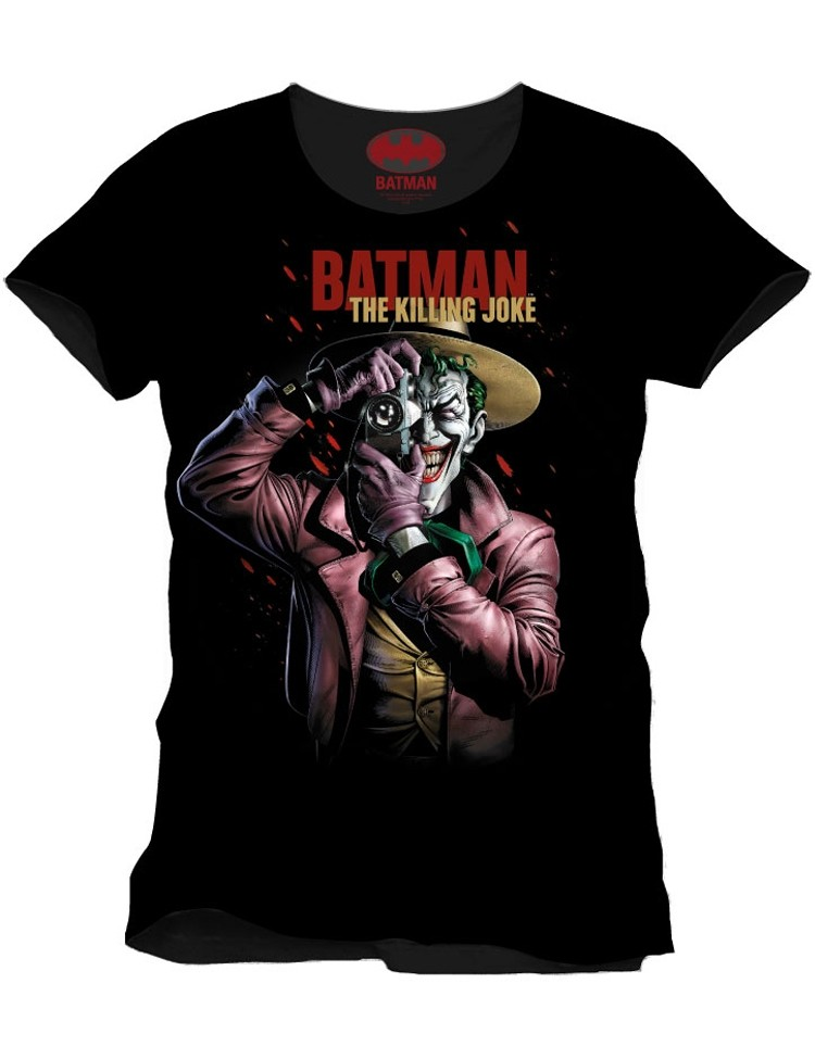 T-shirt The Killing Joke