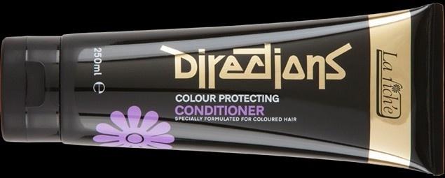 Kleur beschermende Conditioner