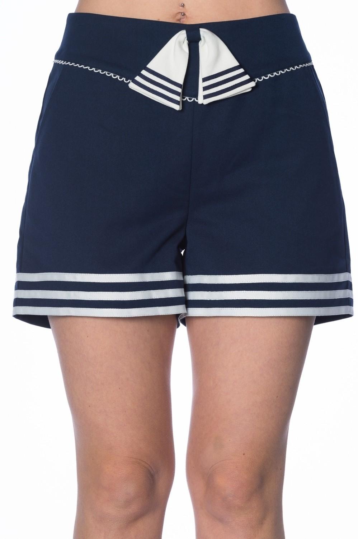 Shorts Set Sail