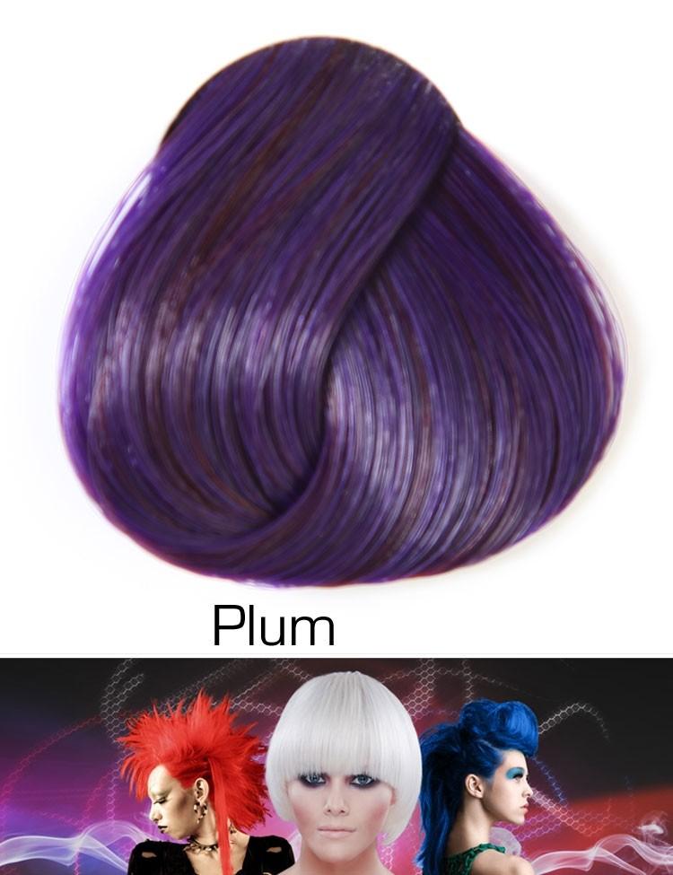Directions | Semi Permanente Haarverf Plum