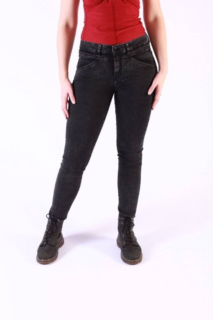 Jeans Kandy Black Used