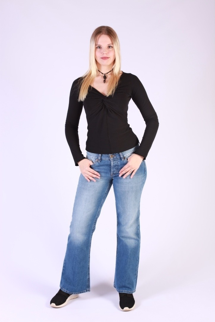 Jeans Fred Jackson 023 HBL USD