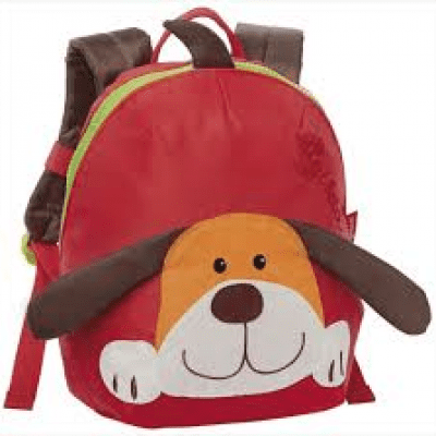 Sigikid Mini backpack Dog