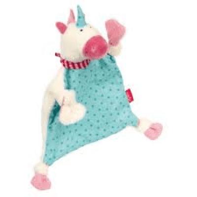 Sigikid Comforter Unicorn