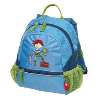 Sigikid Backpack small Sammy Samoa