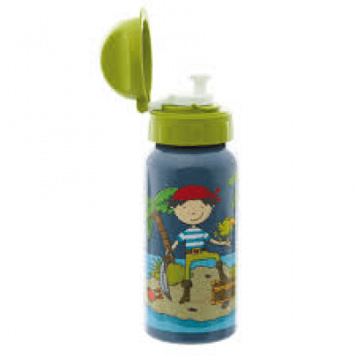 Sigikid Water Bottle Sammy Samosa