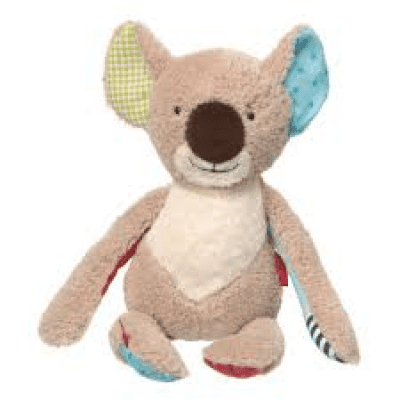 Sigikid Patchwork Sweety Koala