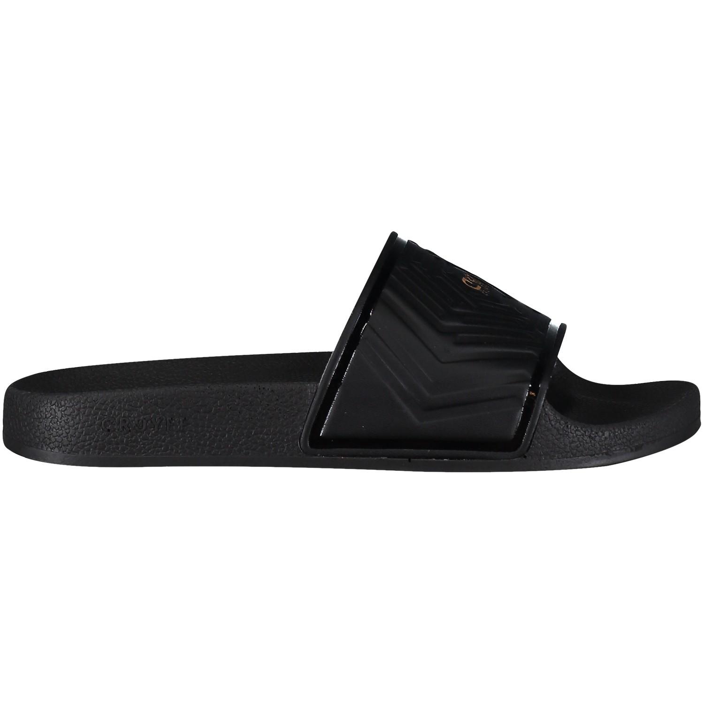 Afbeelding van Cruyff CC60001817 heren slippers zwart