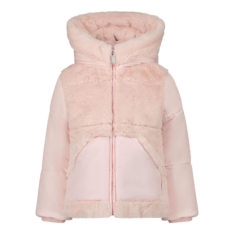 Afbeelding van Lapin 212E1217 babyjas licht roze