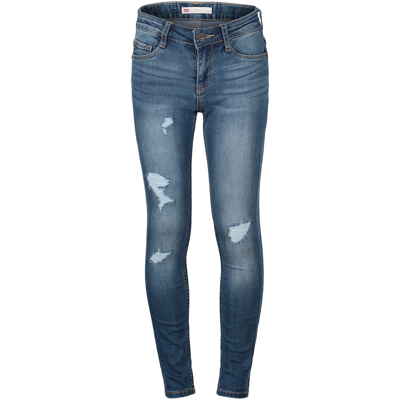 Afbeelding van Levi's NM22537 kinderbroek jeans