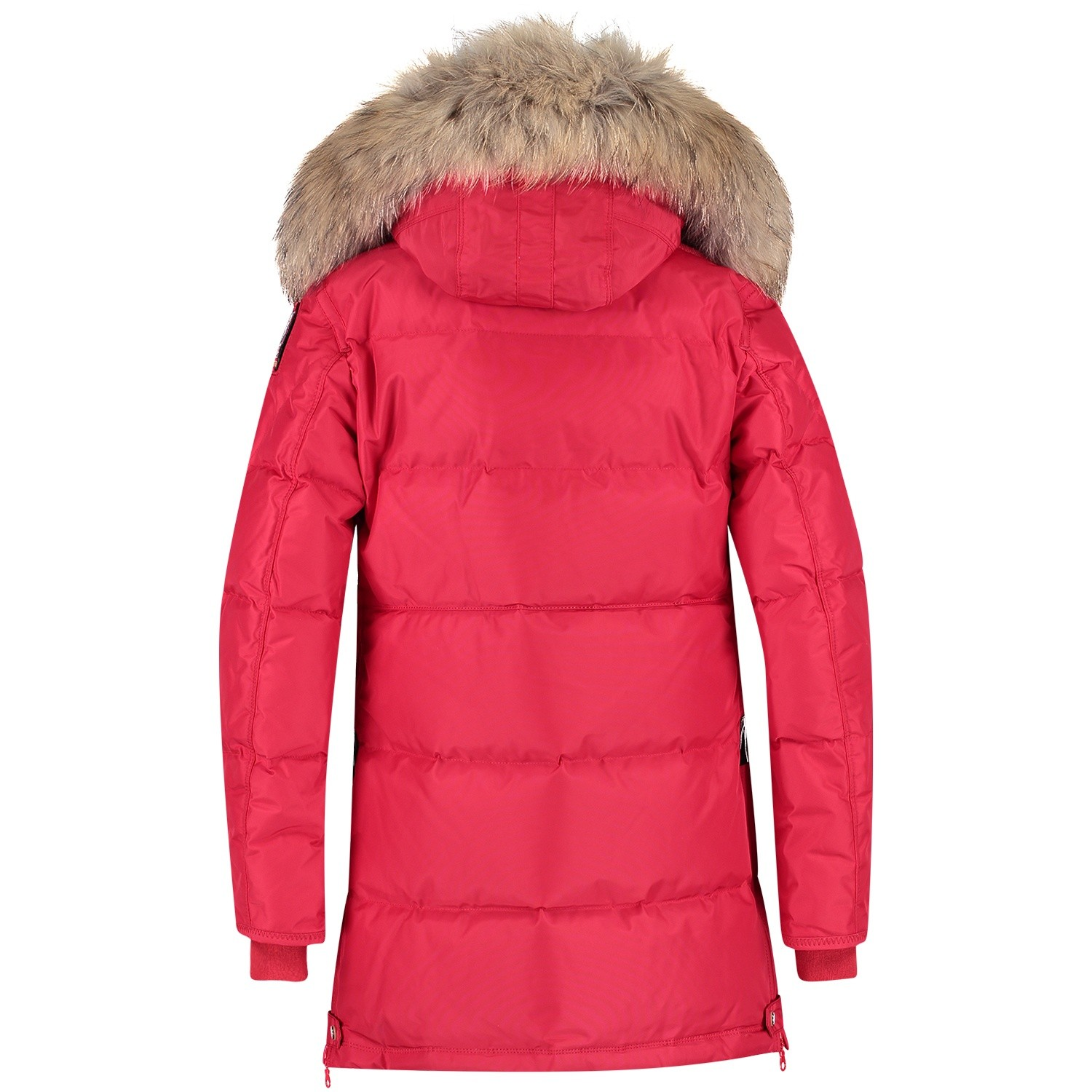 parajumpers red