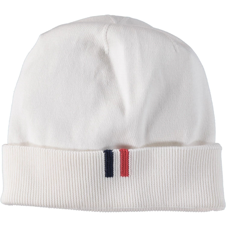 802bdf70b8d Moncler 9922200 Unisex Junior Off White at Coccinelle
