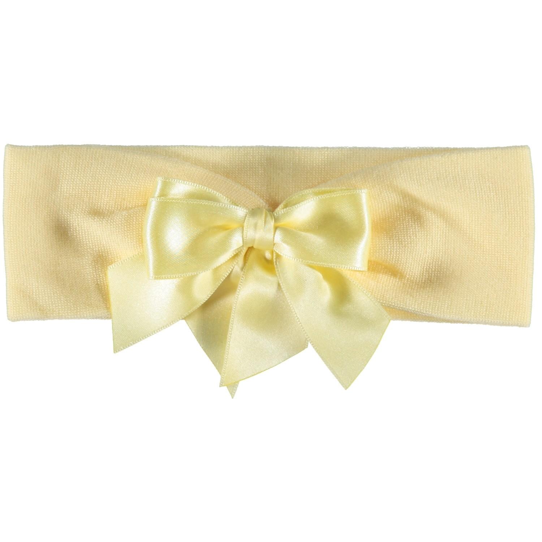 Afbeelding van La Perla 40983 baby accessoire geel