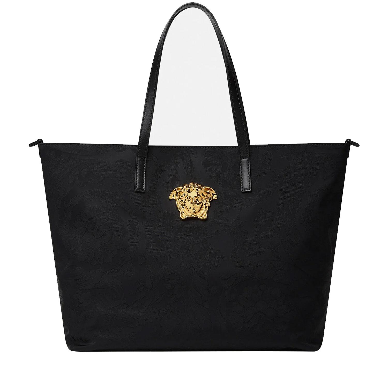 Afbeelding van Versace 1001630 1A01277 luiertas zwart