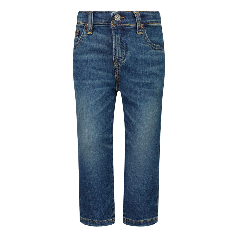Afbeelding van Ralph Lauren 845296 babyjeans jeans