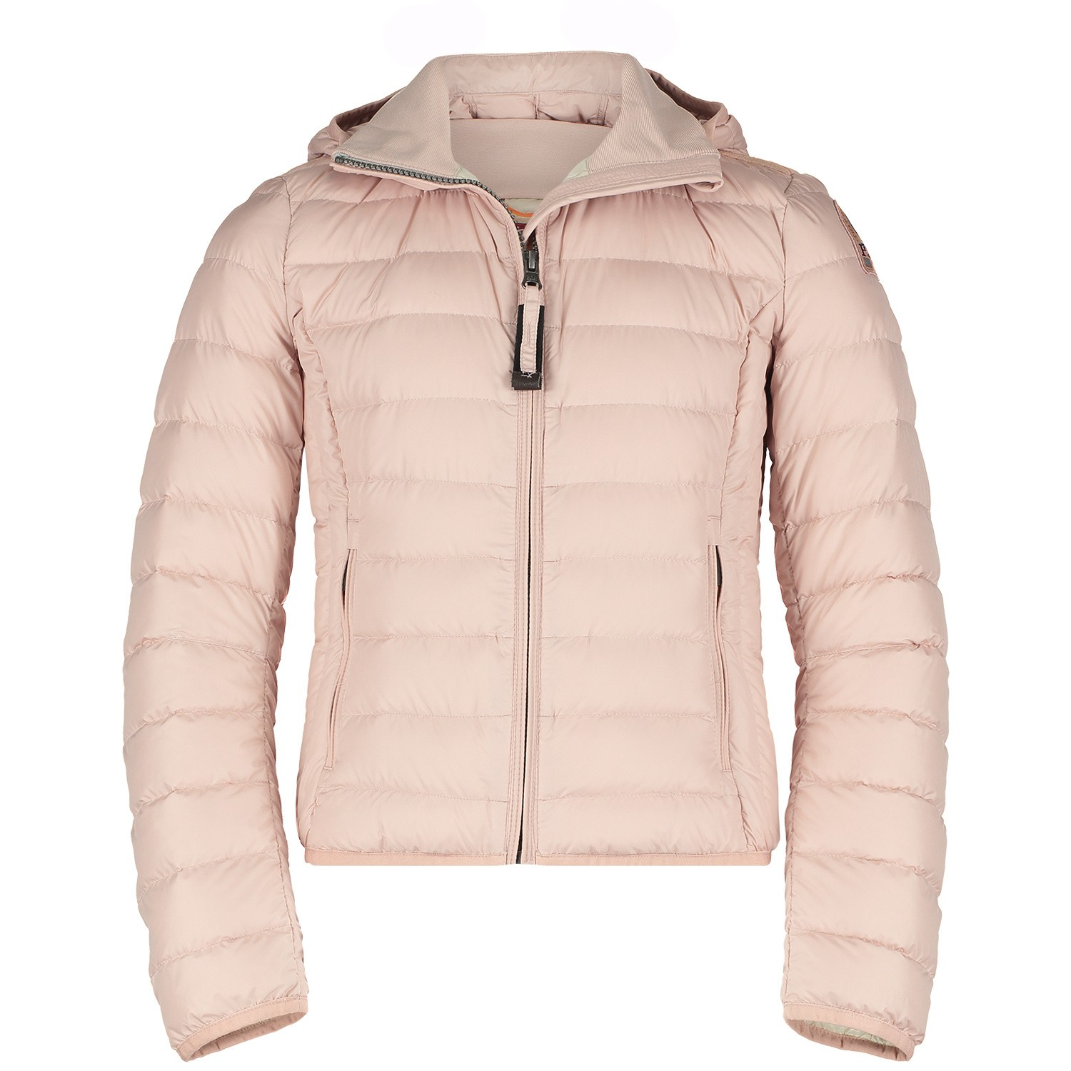 Picture of Parajumpers JULIET kids jacket light pink