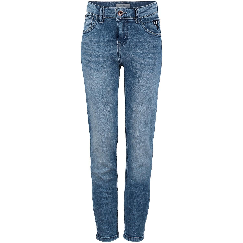 Afbeelding van NIK&NIK B2927 kinderbroek jeans