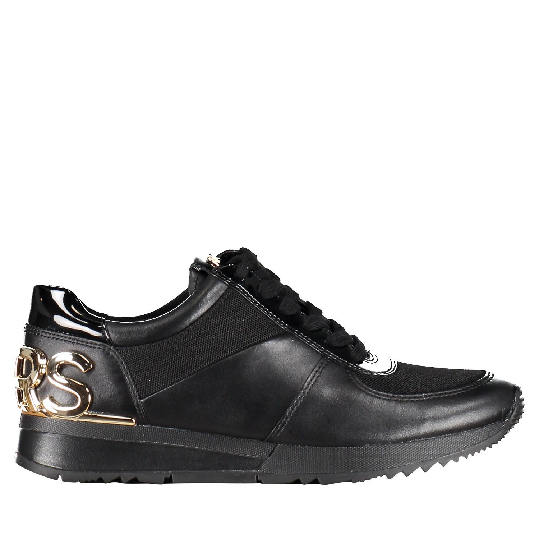 970de407ee4 Afbeelding van Michael Kors 43R9ALFS5L dames sneakers zwart