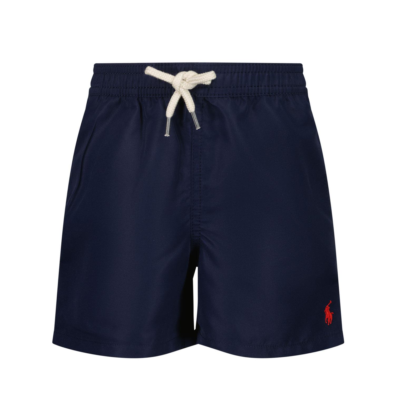 Afbeelding van Ralph Lauren 320785582 baby badkleding navy