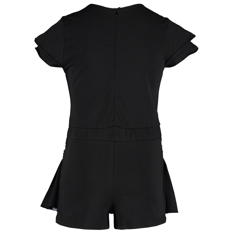c75918b3ba4 Nik&Nik G2681 meisjes kinder jumpsuit zwart bij Coccinelle