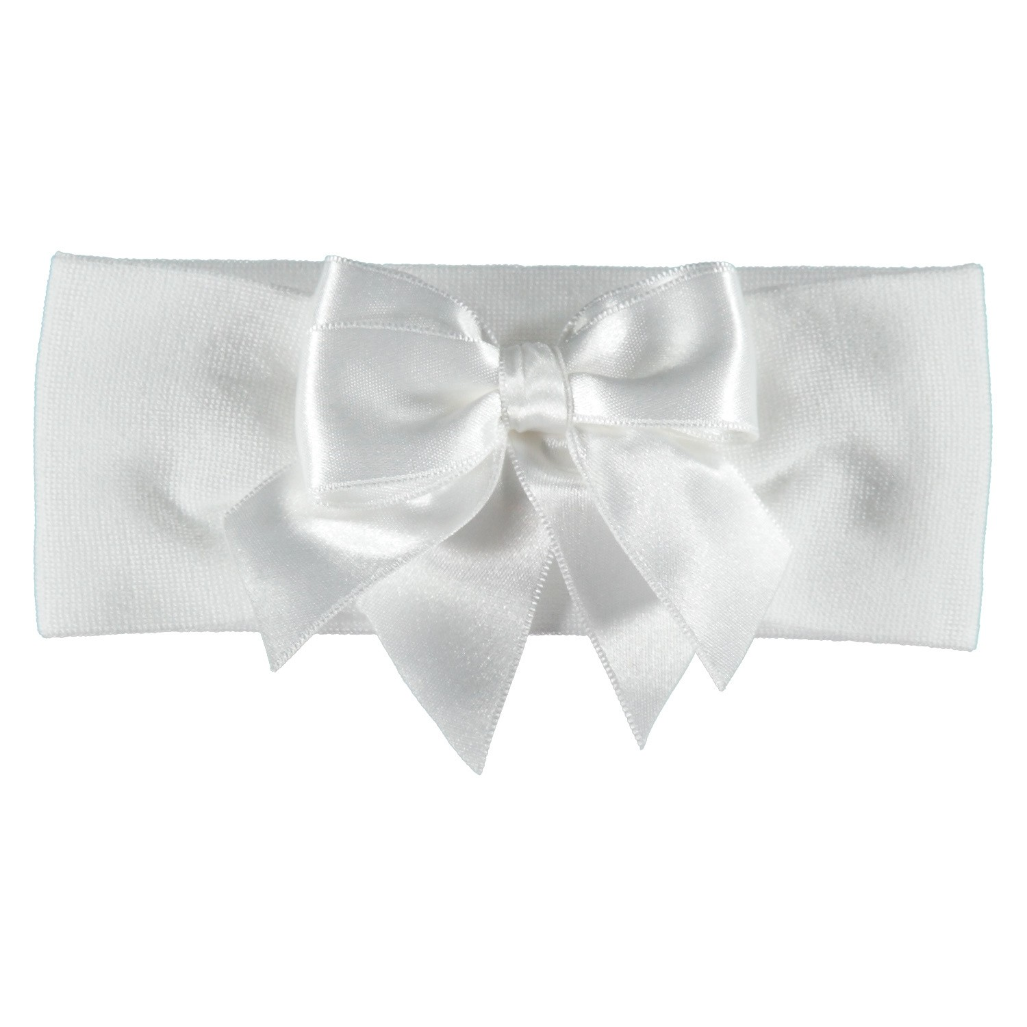 Picture of La Perla 40983 baby accessory white
