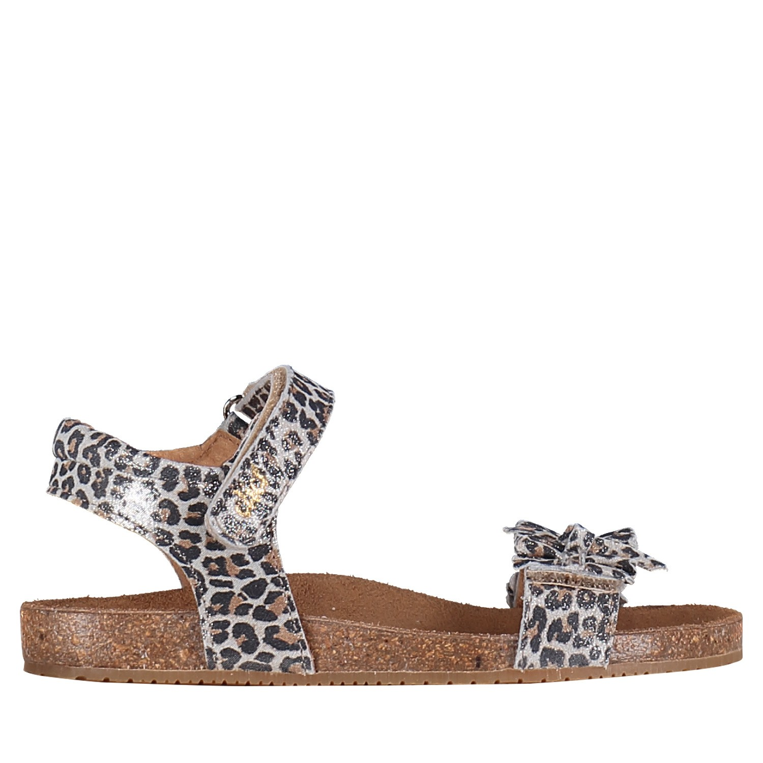 Picture of Clic 8969 kids sandals panther