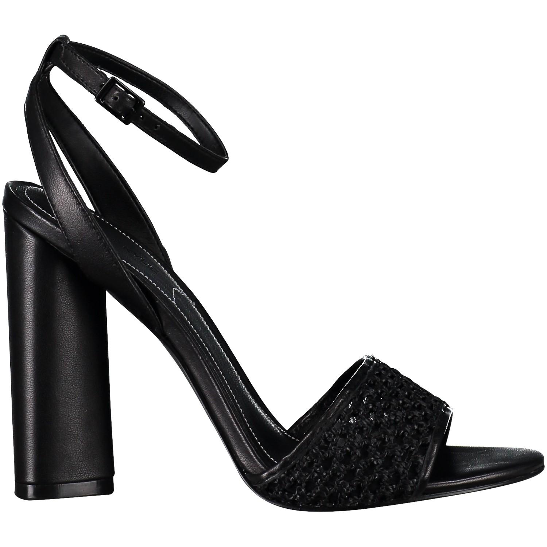 Afbeelding van Kendall + Kylie GENNA dames sandalettes zwart