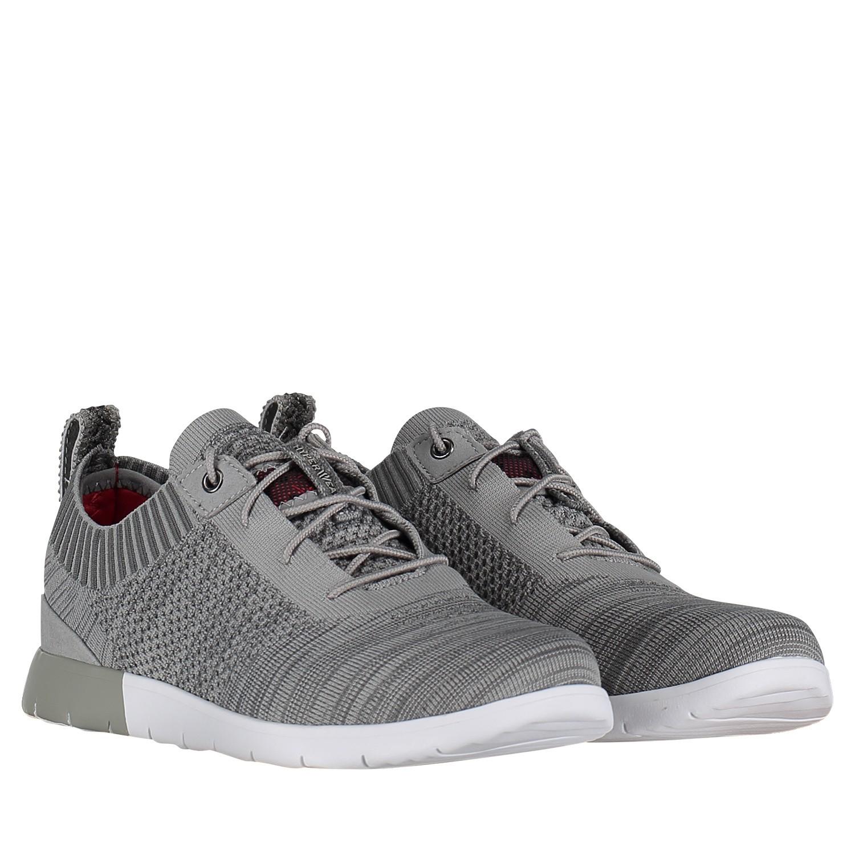 2e72bff261a Ugg 1102765 heren heren sneakers grijs bij Coccinelle
