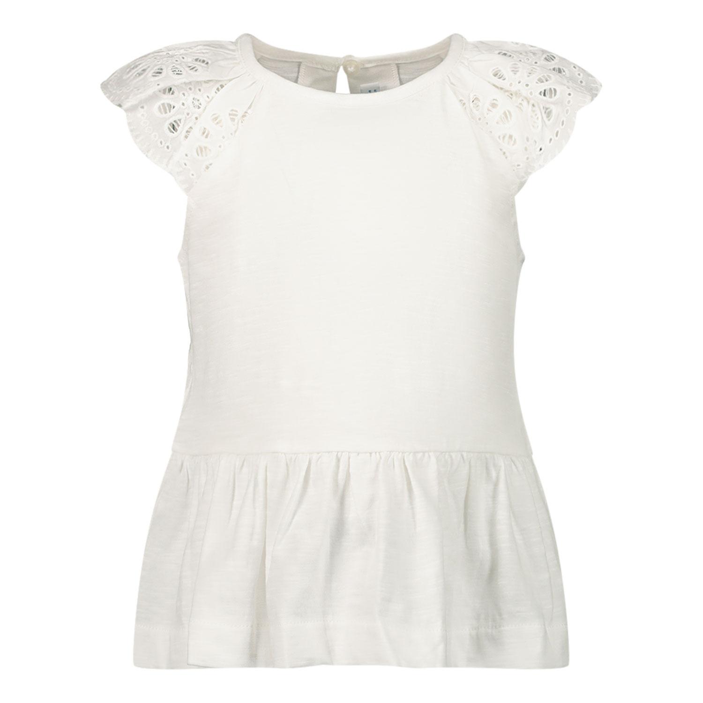 Afbeelding van Mayoral 1085 baby t-shirt wit