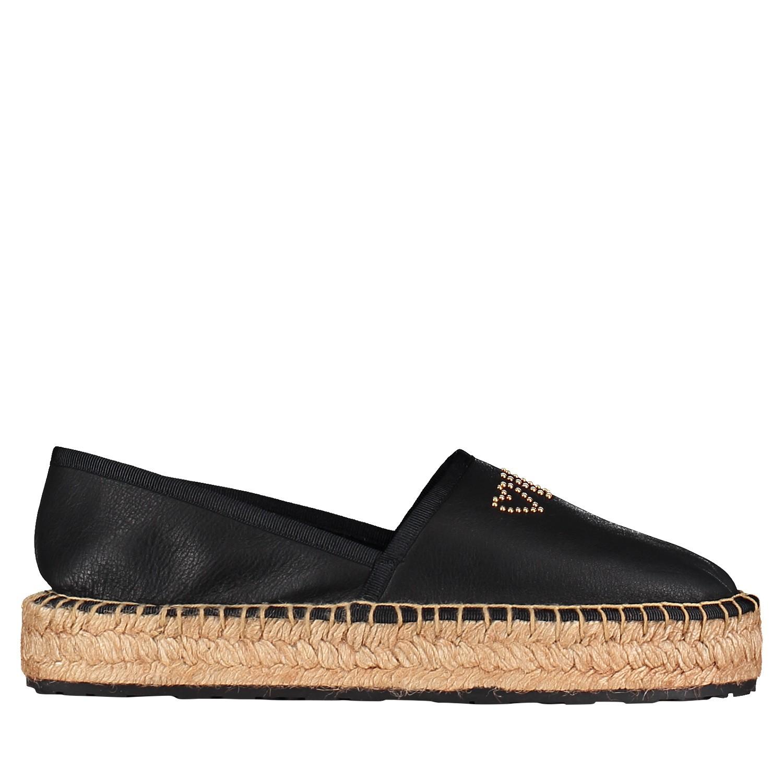 Afbeelding van Moschino JA10163 dames schoenen zwart