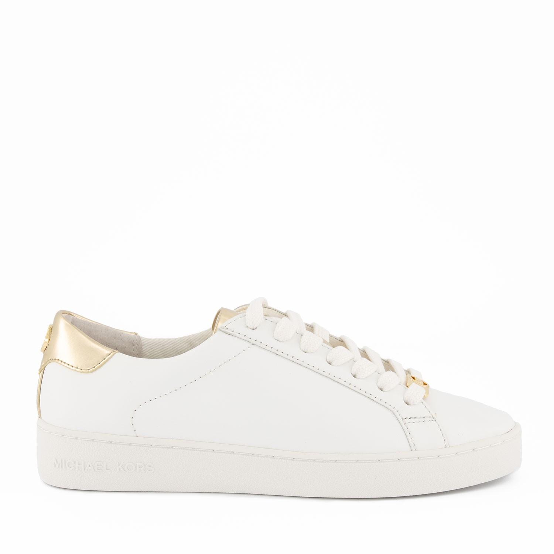 Afbeelding van Michael Kors 43S5IRFS2L dames sneakers wit